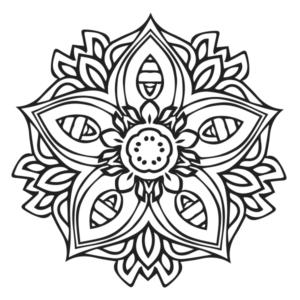 Mandala-6