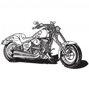 Harley_Motorbike_Coloring_1