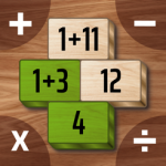 Math Mahjong app icon